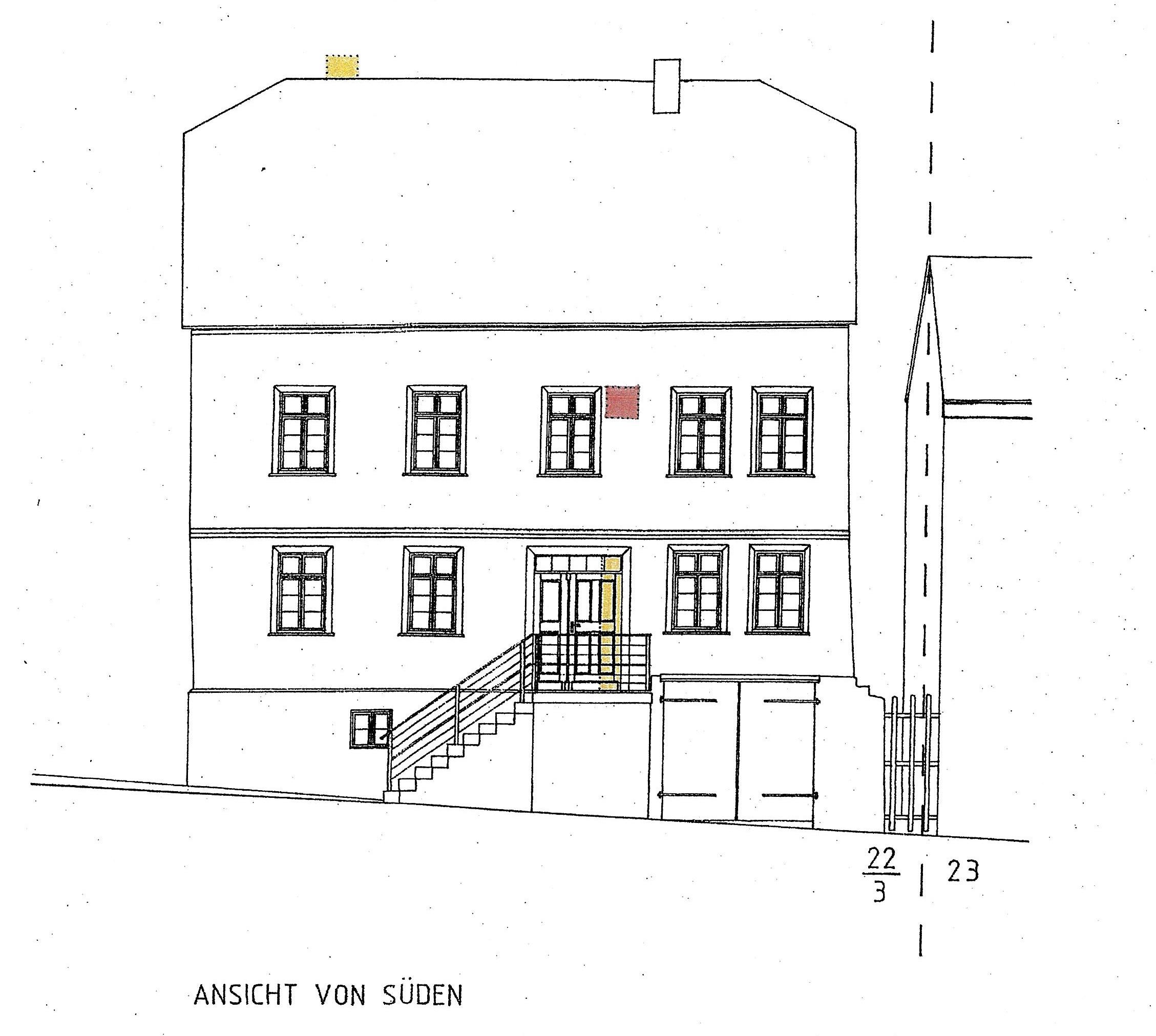 Eröffnung des Barockhauses in Heidenrod Laufenselden