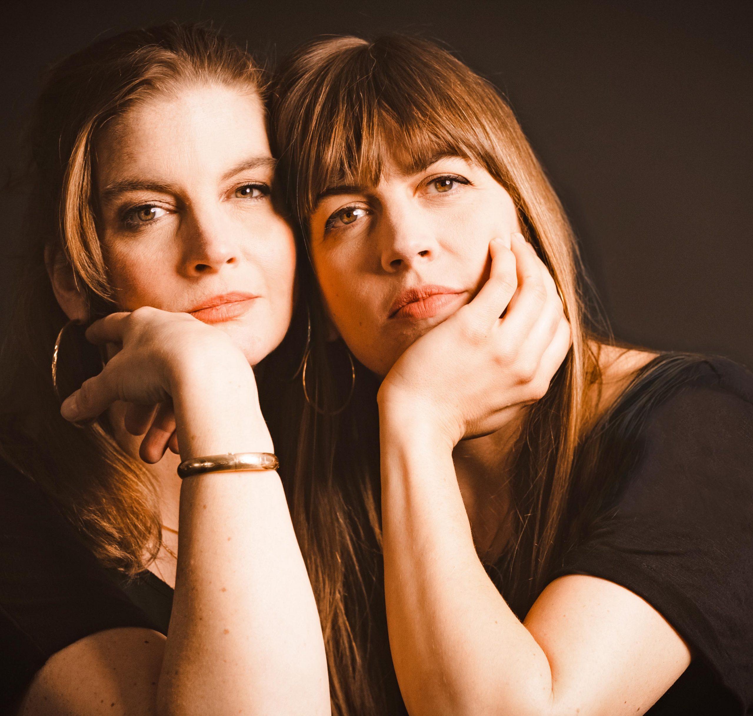 Die Nelson Sisters – Kate und Julia Nelson Live Streaming Konzert