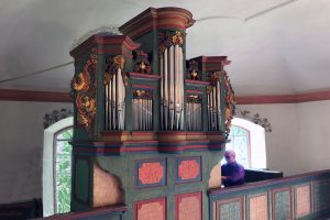 Orgelkonzert zur Sommersonnenwende vom Altenberg auf YouTube