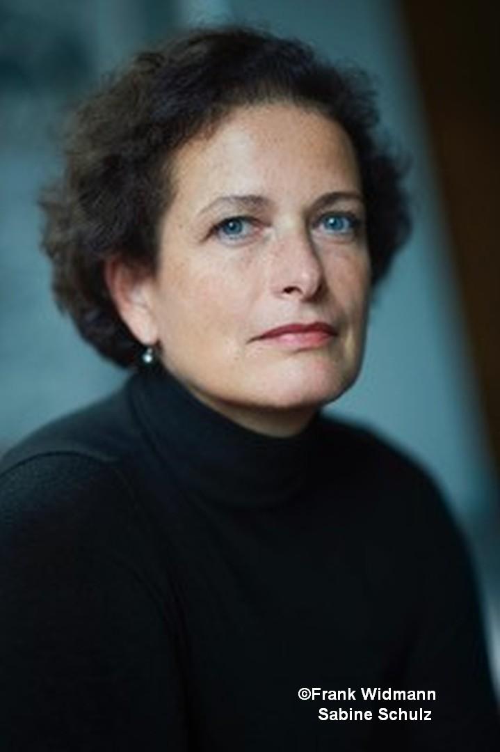 8. Konzert mit Sabine Schulz am Klavier